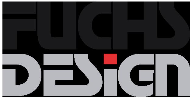 FUCHS DESIGN Logo