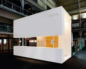 Fuchs Design Messebau Occhio