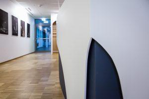 Fuchs Design Praxis Ausbau