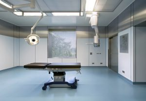 Fuchs Design Klinik Ausbau